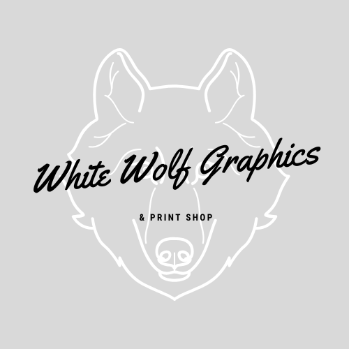White Wolf Graphics & Print Shop